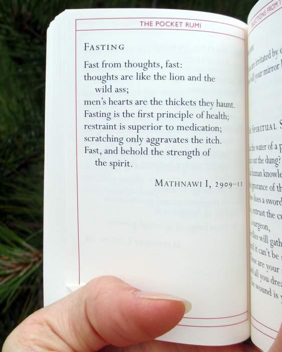 Why I Love Fasting